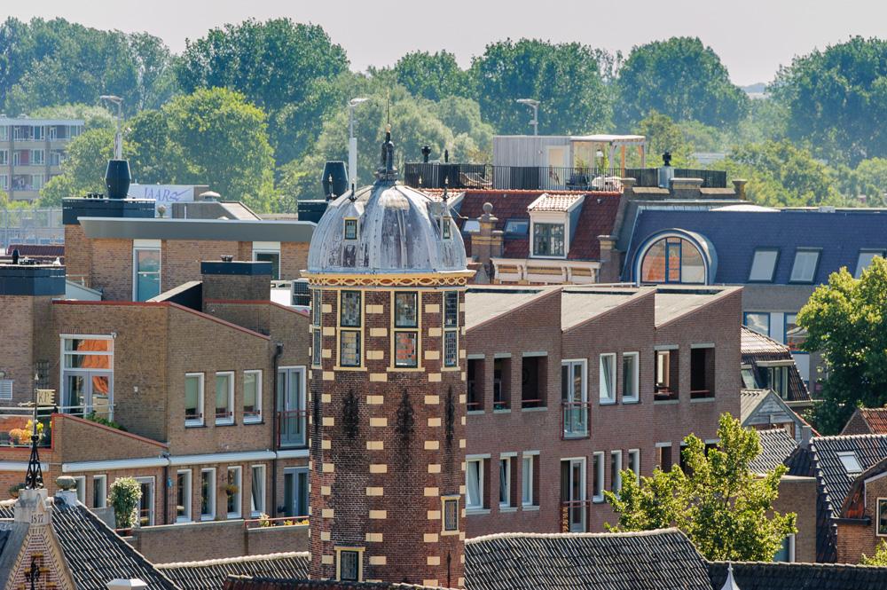 toren hof van sonoy