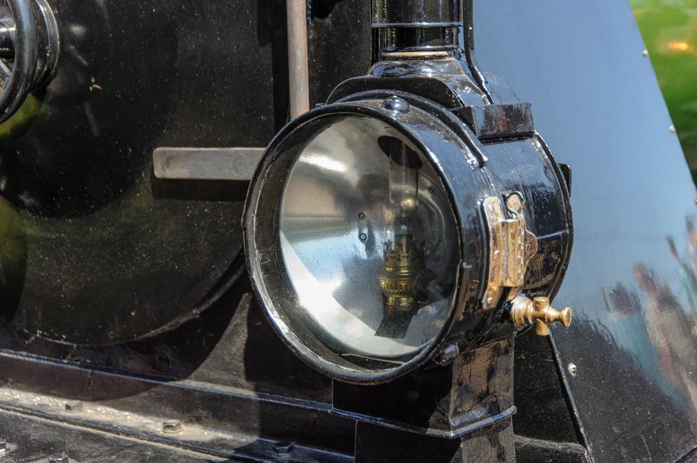koplamp stoomloc 30 SHM