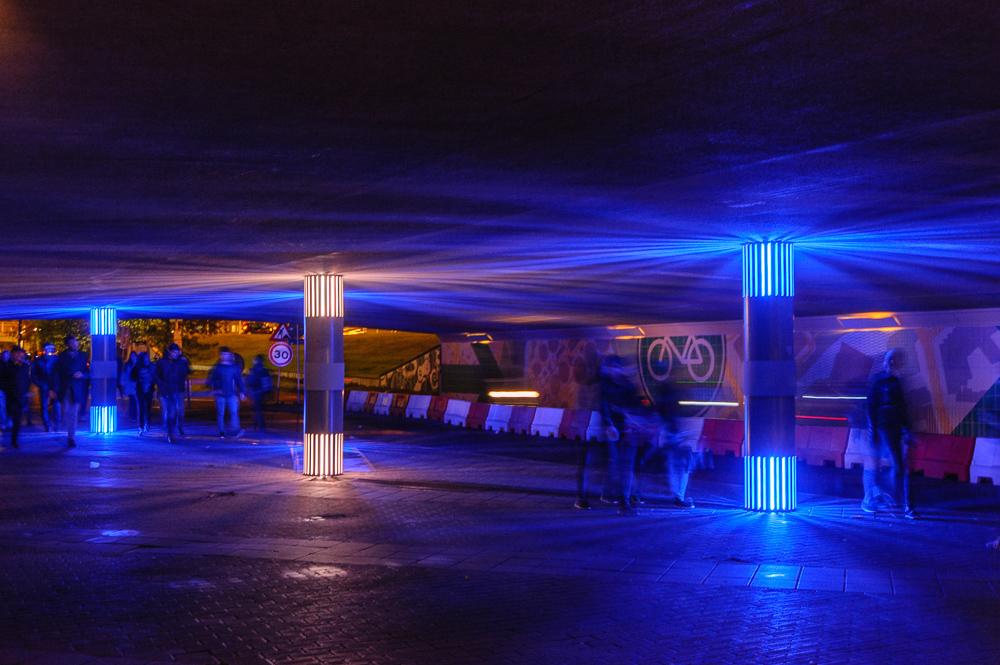 Caleidoscope Glow 2018 Eindhoven