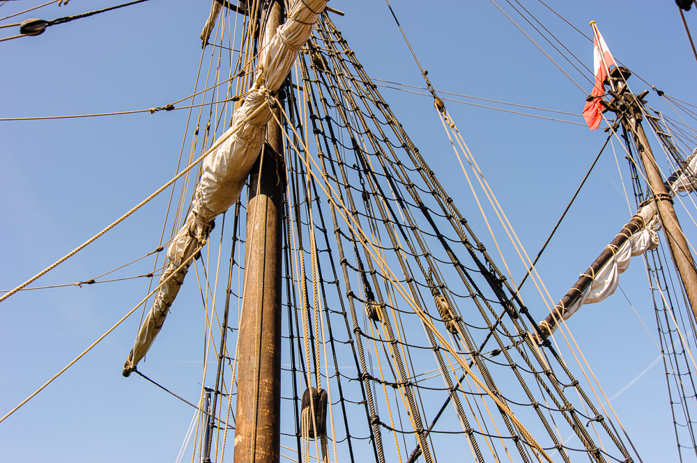 VOC schip De Halve Maen
