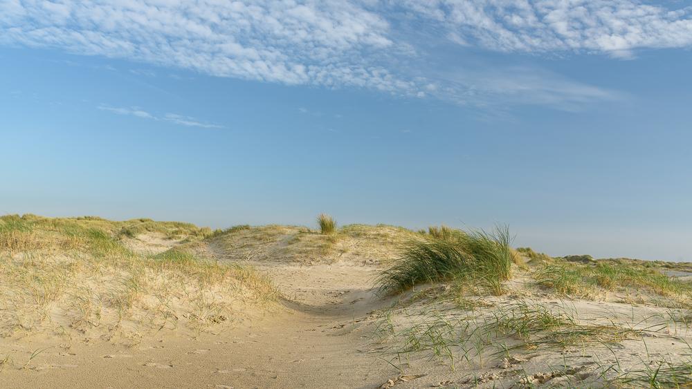strandslag de hors texel