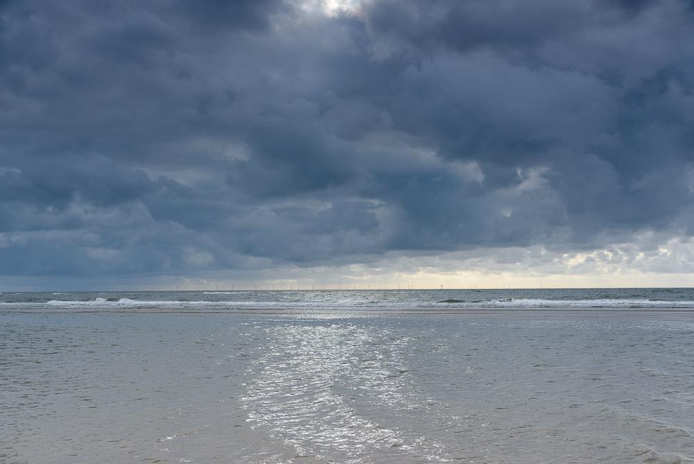 Strand Egmond aan Zee